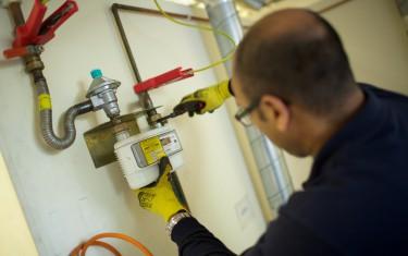 smart meter training