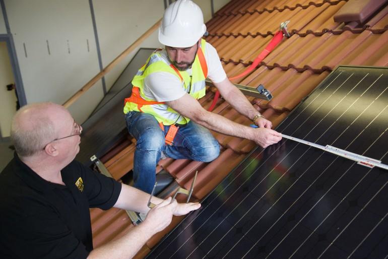 renewable energy engineer training