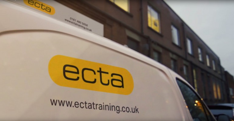 ECTA Centre and Van