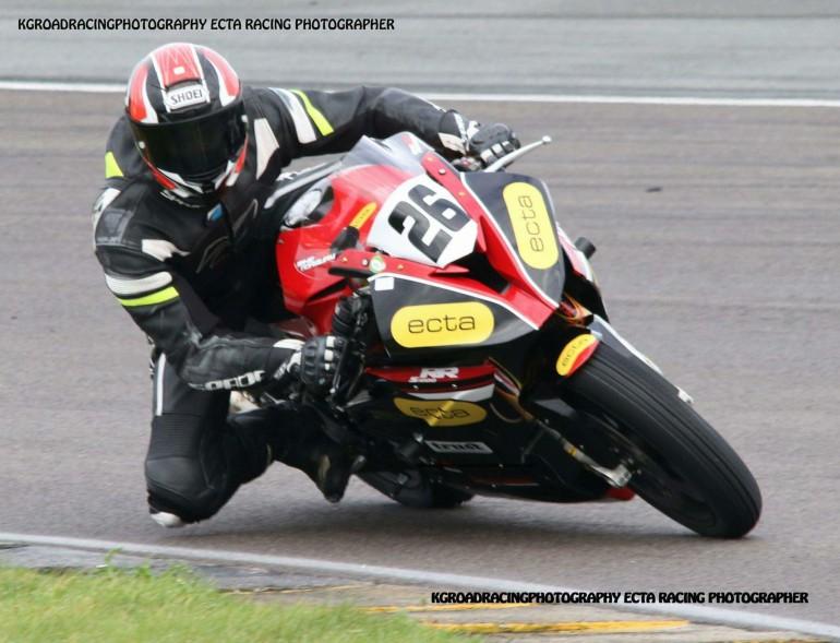 ECTA Racing