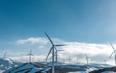 what happens to old wind turbines