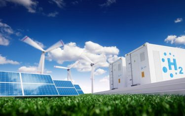 solar storage