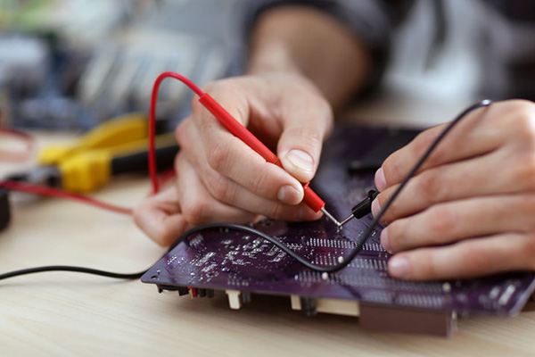 electrician apprenticeships manchester