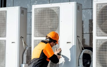 air source heat pump training