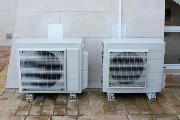 air source heat pump installation training