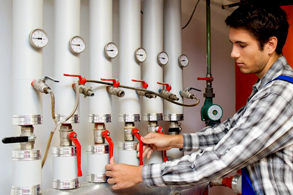 domestic gas engineer apprenticeships